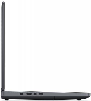 "Ноутбук DELL Precision 7520 15.6"" 3840x2160 Intel Core i7-7820HQ 7520-8024"