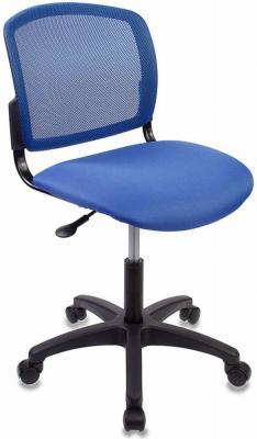 Кресло Бюрократ CH-1296NX/BLUE синий