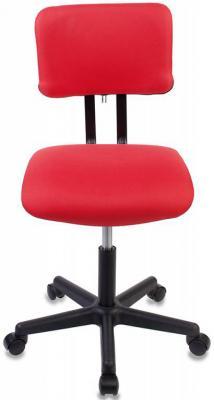 Кресло Бюрократ CH-1200NX/RED красный