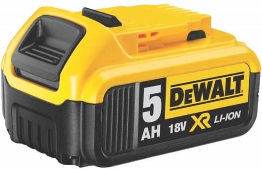 Фото - Аккумулятор DeWalt DCB184-XJ аккумулятор