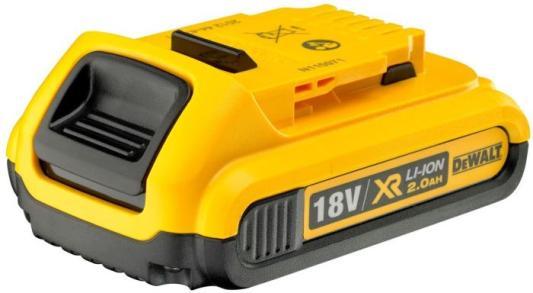 Аккумулятор DeWalt DCB183-XJ aic xj 3500