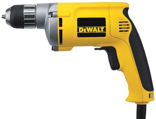 Дрель DeWalt DW217-QS 675Вт ударная дрель dewalt dwd522ks qs 950вт