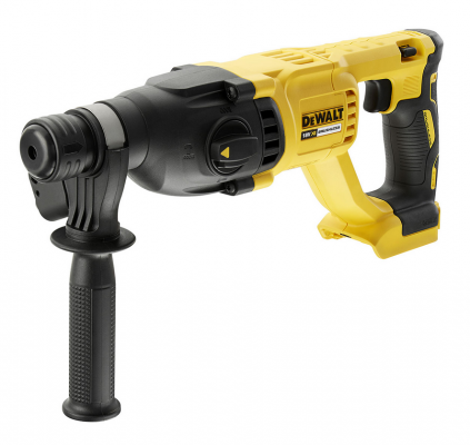 Перфоратор DeWalt DCH133N-XJ SDS-Plus 18Вт перфоратор sds plus dewalt d 25324к