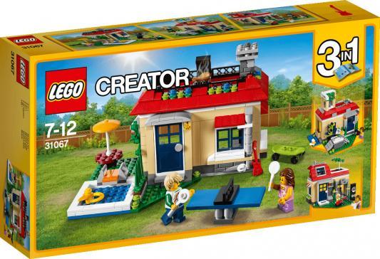 Конструктор LEGO Вечеринка у бассейна 31067 356 элементов