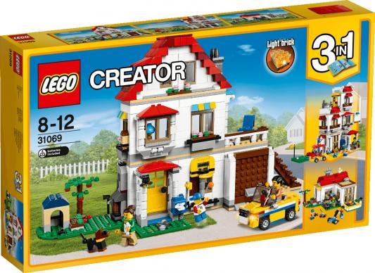 Конструктор LEGO Загородный дом 31069 728 элементов