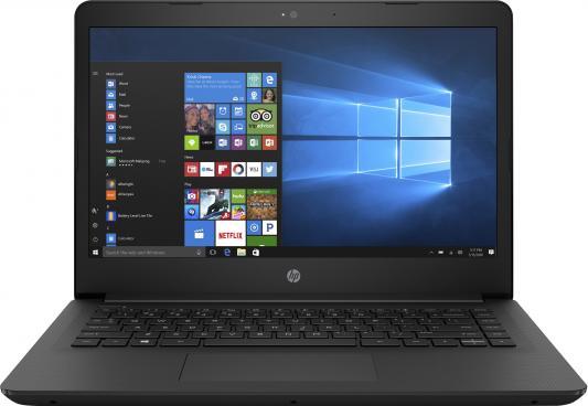 Ноутбук HP 14-bp008ur 14 1366x768 Intel Core i3-6006U 1ZJ41EA ноутбук hp 14 bp009ur 14 1366x768 intel core i3 6006u 1zj42ea