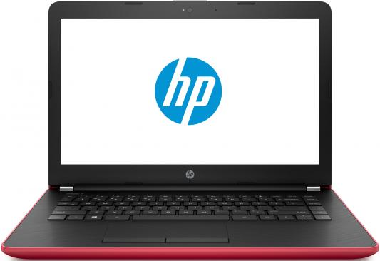 Ноутбук HP 14-bs015ur (1ZJ60EA) ноутбук