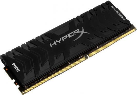 Оперативная память 16Gb PC4-19200 2400MHz DDR4 DIMM CL12 Kingston HX424C12PB3/16