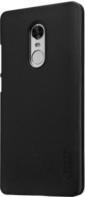 Чехол Nillkin для Redmi Note 4/4X черный 6902048137370