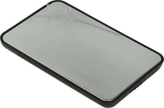 "все цены на  Внешний контейнер для HDD 2.5"" SATA AgeStar 3UB2A8-6G USB3.0 серебристый  онлайн"