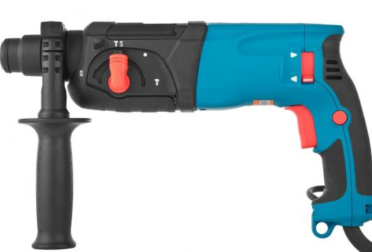 Перфоратор Sturm RH2510PM SDS-Plus 1000Вт цена и фото