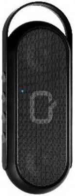Портативная акустика Qumo X4 BT0004 bluetooth черный