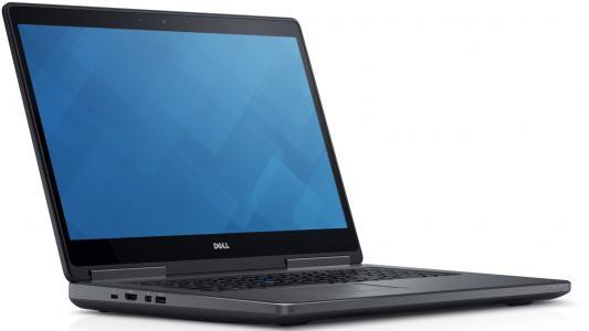 Ноутбук Dell 7720-8086