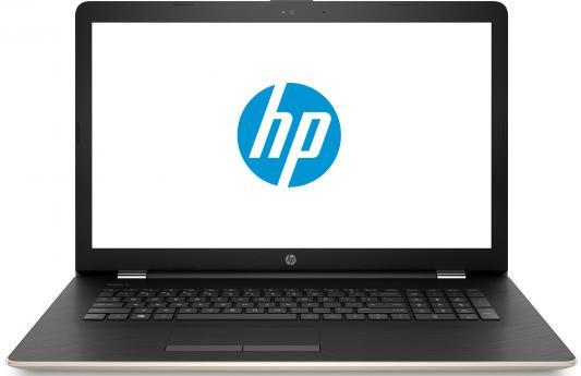 Ноутбук HP 17-bs021ur (2CP74EA) цена и фото