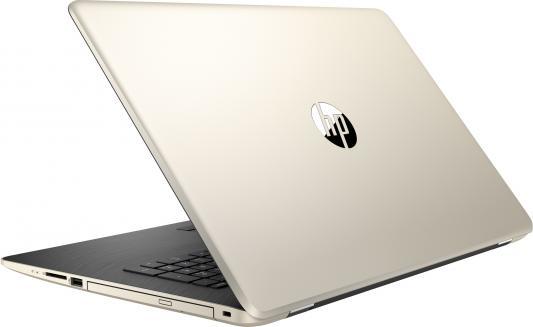 "Ноутбук HP 17-bs021ur 17.3"" 1600x900 Intel Pentium-N3710"