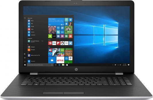 Ноутбук HP 17-bs020ur (2CP73EA) цена и фото
