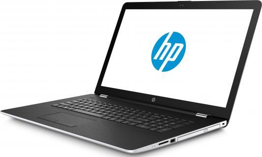 "Ноутбук HP 17-bs020ur 17.3"" 1600x900 Intel Pentium-N3710 2CP73EA"