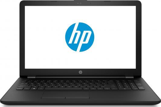 """Ноутбук HP 15-bw530ur 15.6"""" 1366x768 AMD A6-9220 2FQ67EA"""