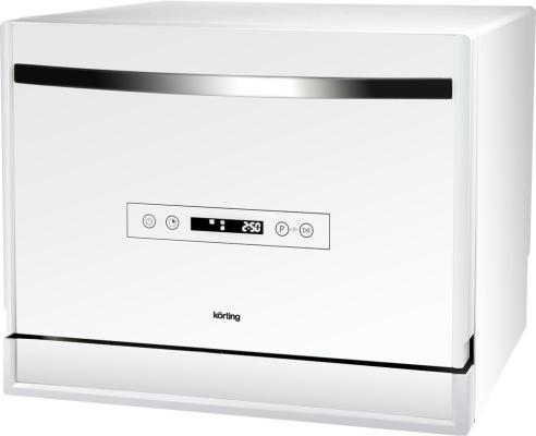Посудомоечная машина Korting KDF 2095 W белый от 123.ru