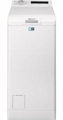 Стиральная машина Electrolux EWT 1567 VIW белый