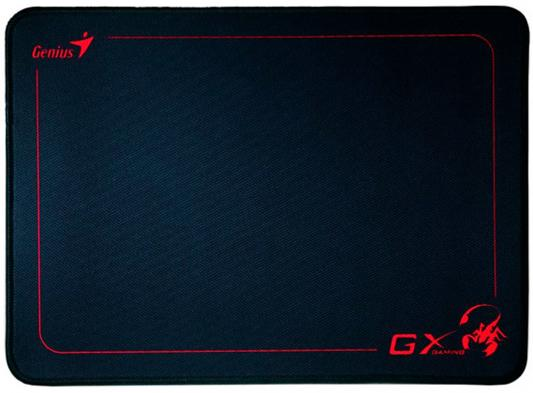 Коврик для мыши Genius GX-Control P100 гарнитура genius hs 04su с устранением шумовых помех для msn