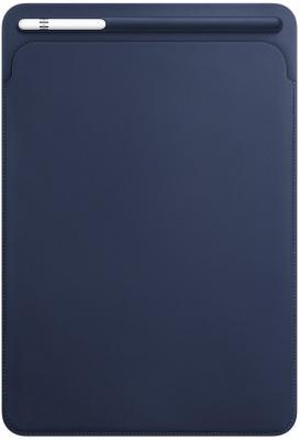 Чехол Apple MPU22ZM/A для iPad Pro 10.5 синий