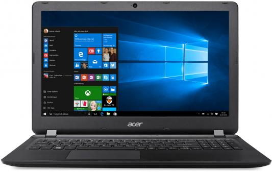 Ноутбук Acer Aspire ES1-572-P0QJ 15.6 1366x768 Intel Pentium-4405U NX.GD0ER.016 ноутбук acer aspire es1 572 p0qj pentium 4405u 4gb 500gb intel hd graphics 15 6 hd 1366x768 windows 10 black wifi bt cam 2800mah