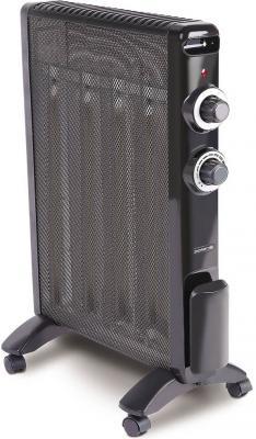 Инфракрасный обогреватель Polaris PMH 2085 2000 Вт термостат ручка для переноски чёрный