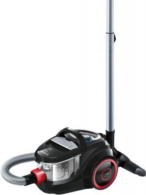 все цены на Пылесос Bosch BGS2UPWER1 сухая уборка чёрный онлайн