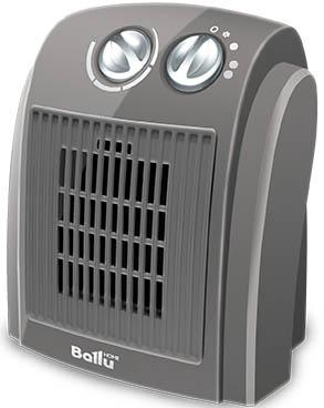 Тепловентилятор BALLU BFH/C-20N 1500 Вт вентилятор термостат серый биокамин silver smith mini 3 premium 1500 вт серый