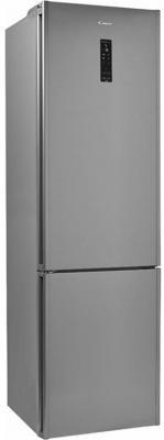 Холодильник Candy CKHN 200 IX серебристый