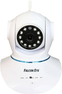 Камера IP Falcon EYE FE-MTR1000 CMOS 3.6 мм 1280 x 720 RJ-45 LAN Wi-Fi белый аксессуар falcon eye 6 mm kl 468 гибкий переход