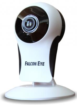 Видеокамера Falcon EYE FE-ITR2000 CMOS 1920 x 1080 белый черный