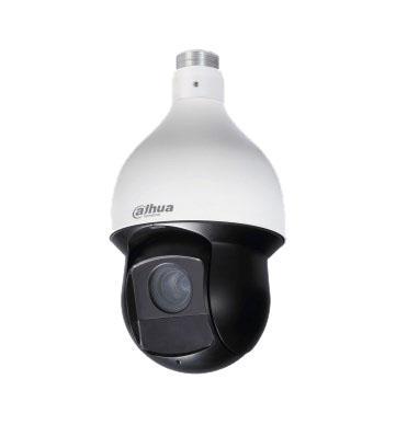 Камера IP Dahua DH-SD59131U-HNI CMOS 1/2.8 1280 x 720 Н.265 H.264 MJPEG RJ-45 LAN PoE белый черный free shipping dahua 4ch nvr wireless cctv system 720p hd h 264 ir outdoor security ip camera wifi surveillance kit