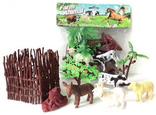 Игровой набор Shantou Gepai Farm Animal animal farm