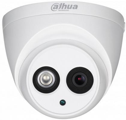 Видеокамера IP Dahua DH-IPC-HDW4231EMP-AS-0360B 3.6-3.6мм цветная корп.:белый