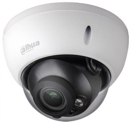 "Видеокамера Dahua DH-IPC-HDBW5231RP-Z CMOS 1/2.8"" 12 мм 1920 x 1080 H.264 H.264+ Н.265 H.265+ RJ-45 LAN PoE белый"