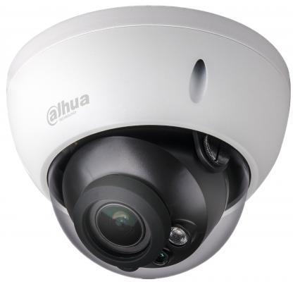 Видеокамера Dahua DH-IPC-HDBW2121RP-VFS CMOS 1/3'' 12 мм 1280 x 960 H.264 H.264+ RJ-45 LAN PoE белый