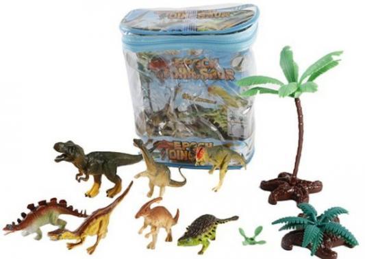 Набор фигурок Shantou Gepai Динозавры