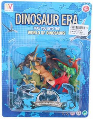 цена на Игровой набор Shantou Gepai Эра динозавров 2047A