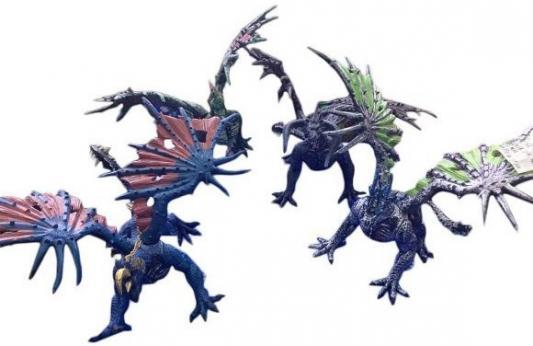 Фигурка Shantou Gepai Дракон 15 см ящики для игрушек shantou gepai корзина зайка 36х48 см