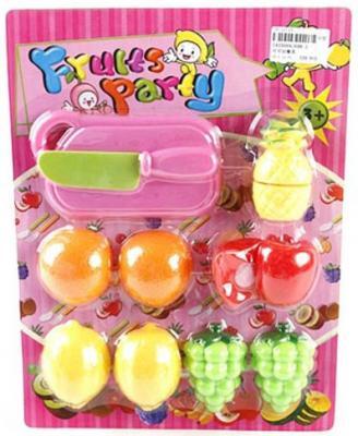 """Набор для резки Shantou Gepai """"Fruits Party"""""""