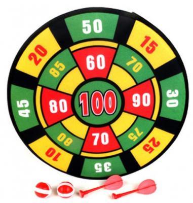 Спортивная игра Shantou Gepai дартс 6927715626742 спортивная игра shantou gepai дартс 6927715626742