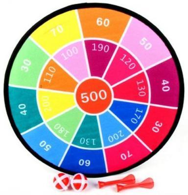Спортивная игра Shantou Gepai дартс 6927715839746