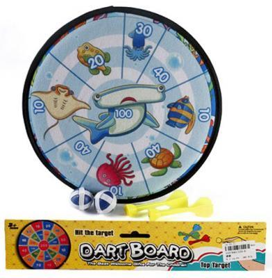 Спортивная игра Shantou Gepai дартс 6927715379433 спортивная игра shantou gepai дартс мышонок