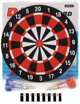 Спортивная игра Shantou Gepai дартс 6927715811438