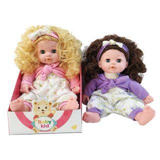 """Кукла Shantou Gepai """"Анита"""" 40 см"""
