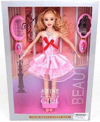 """Кукла Shantou Gepai """"Модный выход в платье"""" 29 см в ассортименте"""