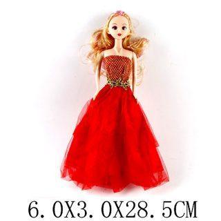 Кукла Shantou Gepai Роксана 29 см