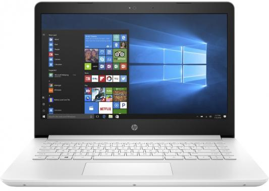 Ноутбук HP 14-bp009ur 14 1366x768 Intel Core i3-6006U 1ZJ42EA насос садовый karcher bp 3 garden